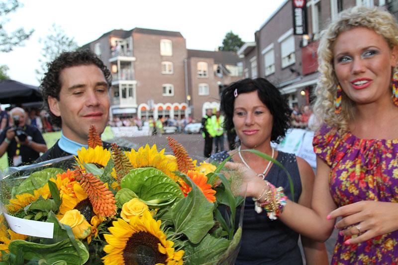 Coen Mulder – Profronde Almelo 2013