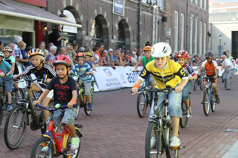 Coen Mulder – Dikke Banden Race 2013
