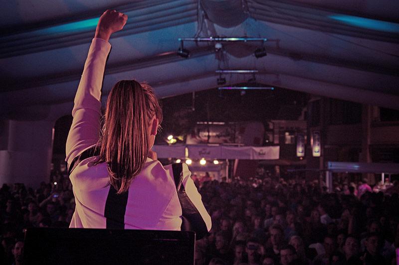 Preston Palace – Optredens 2013