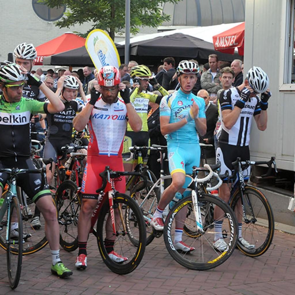 Geelraaf – Profronde 2014