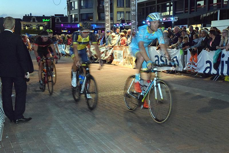 Geelraaf – Profronde Almelo 2015