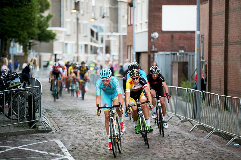 Herman Stiekema – Profronde Almelo 2015
