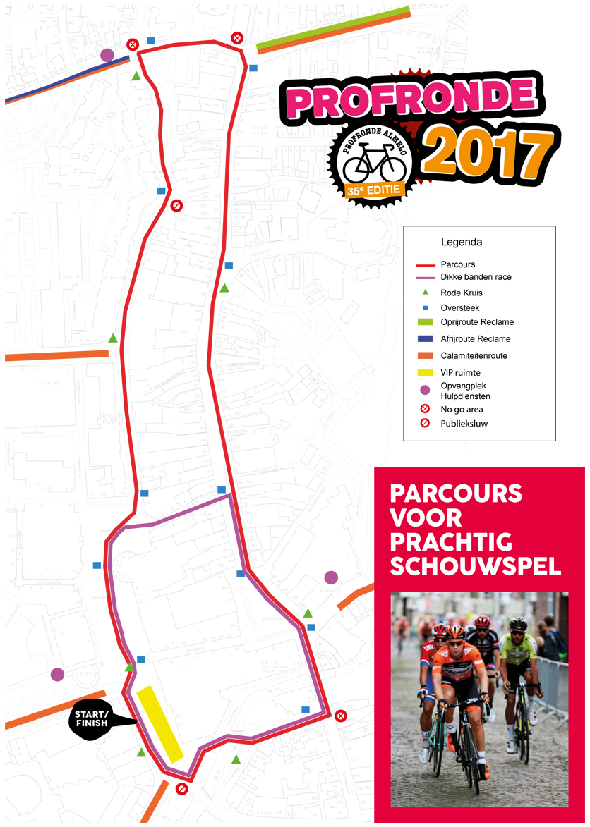 profronde-almelo-parcours-2017