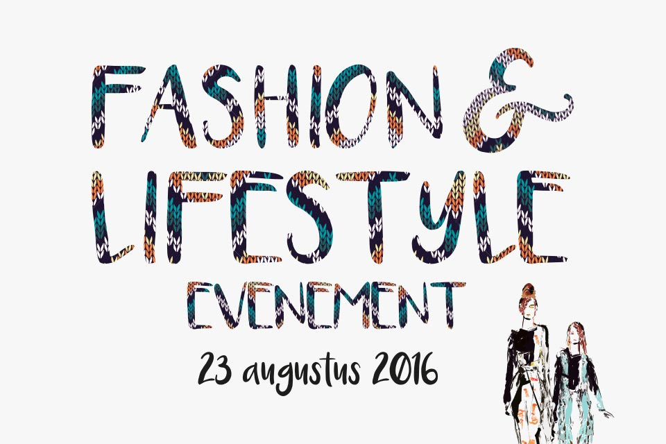 KAARTVERKOOP Fashion & Lifestyle Event – 23 Augustus – 19.30 Uur