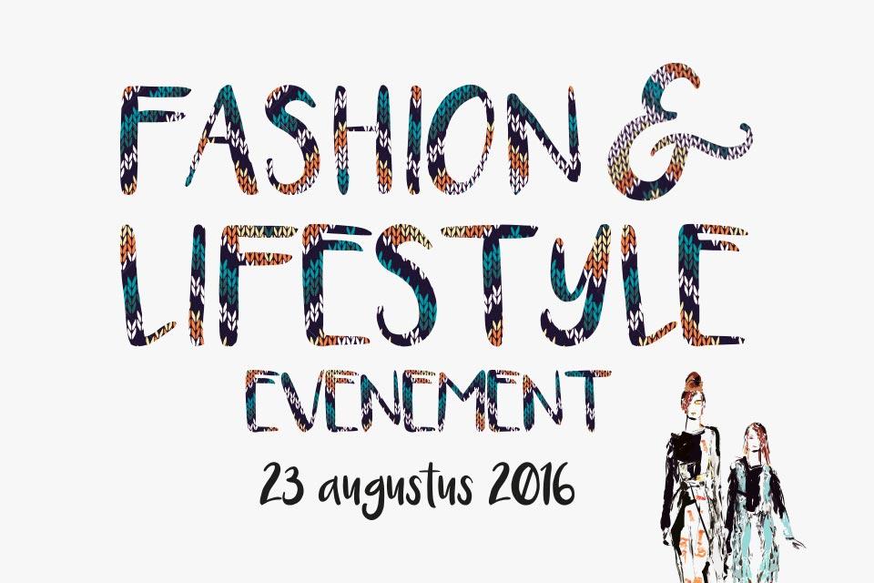 KAARTVERKOOP Fashion & Lifestyle Event – 23 Augustus – 19.30 Uur